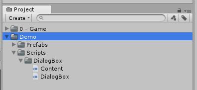 CreateDialogBox-7-ProjFolder